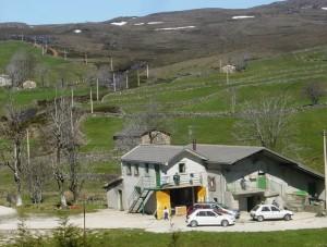 Albergues Trueba 1 Bilbao