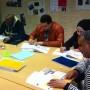 Alfabetización y apoyo escolar Ojalá 5 Bilbao