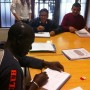 Alfabetización y apoyo escolar Ojalá 9 Bilbao