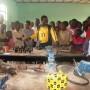 Apoyo a Centros Escolares Colegio Técnico Calasanz Bandjoun 2 Camerún