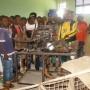 Apoyo a Centros Escolares Colegio Técnico Calasanz Bandjoun 3 Camerún