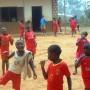 Apoyo a Centros Escolares Escuelas Bamenda Camerún