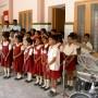 Apoyo a centros escolares Escuela Aryanad 2 India