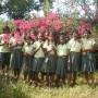 Apoyo a centros escolares Escuela Kamda 14 India