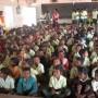Apoyo a centros escolares Escuela Kamda 15 India