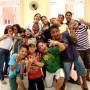 Centro Socioeducativo Belo Horizonte 11 Brasil