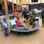 Centros Socioeducativos Bafia 3 Camerún