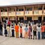 Centros Socioeducativos Bafia 4 Camerún