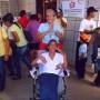 Centros Socioeducativos Centro Necesidades educativas especiales Lomas 5 Venezuela
