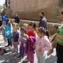 Centros socioeducativos Pechivirí 18 Granada