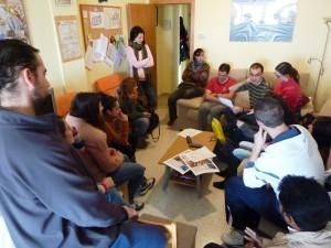 Centros socioeducativos Pechivirí 5 Granada