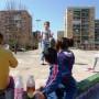 Centros socioeducativos Pechivirí 9 Granada