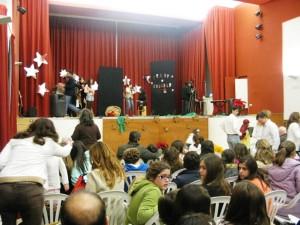 Centro Pastoral Juvenil 4 Granada