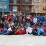 Centro Pastoral Juvenil Kirikiño 1 Tolosa