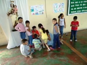 Centro Pastoral Juvenil Lomas 2 Venezuela