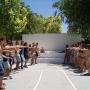 Centro Pastoral Juvenil Sevilla 9