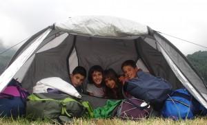 Centro Pastoral Juvenil Vitoria 7