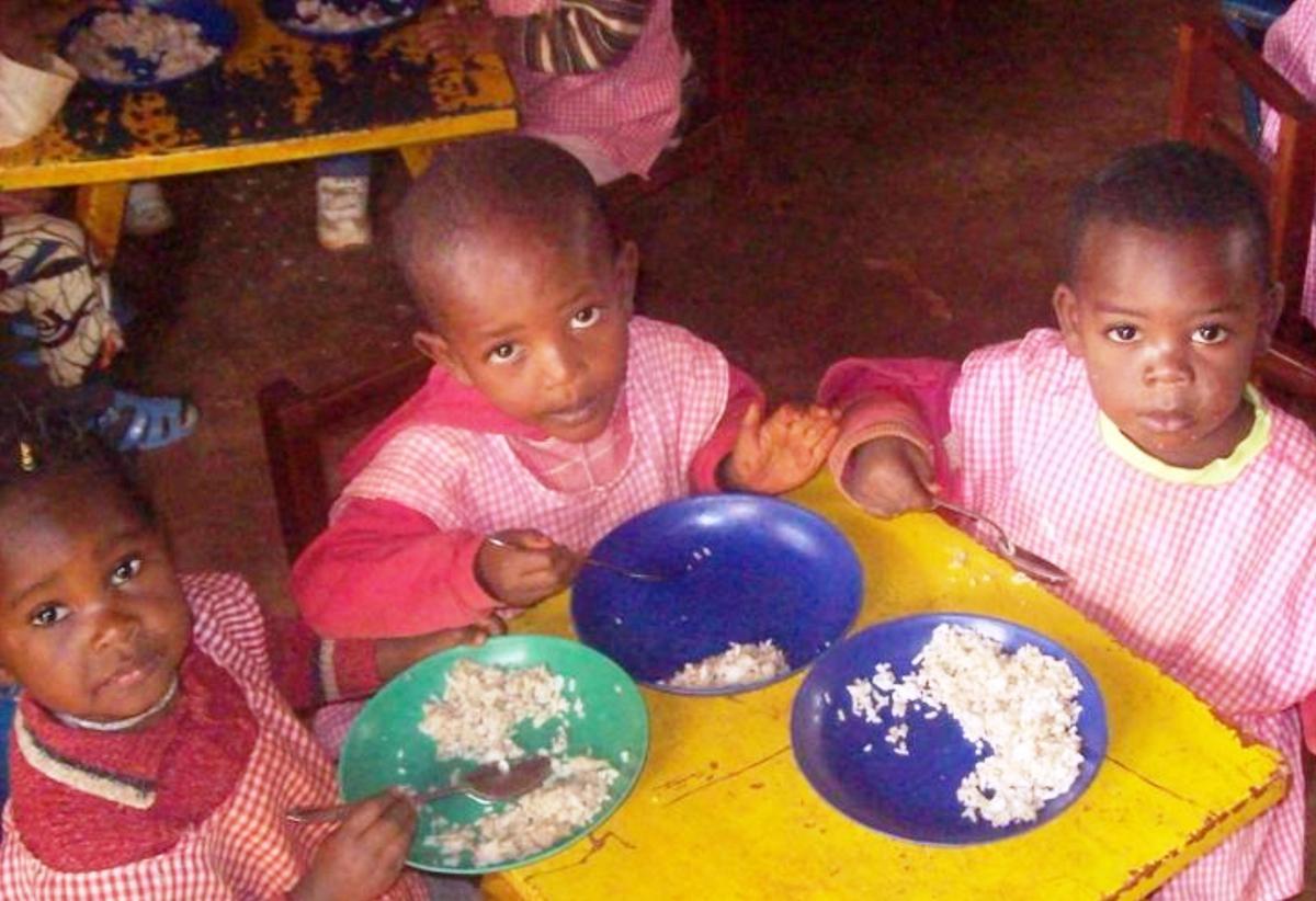Comedores infantiles « ITAKA