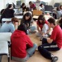 Escuela monitores Lurberri 1 Pamplona