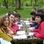 Escuela monitores Lurberri 6 Pamplona