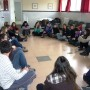 Escuela monitores Lurberri 7 Pamplona