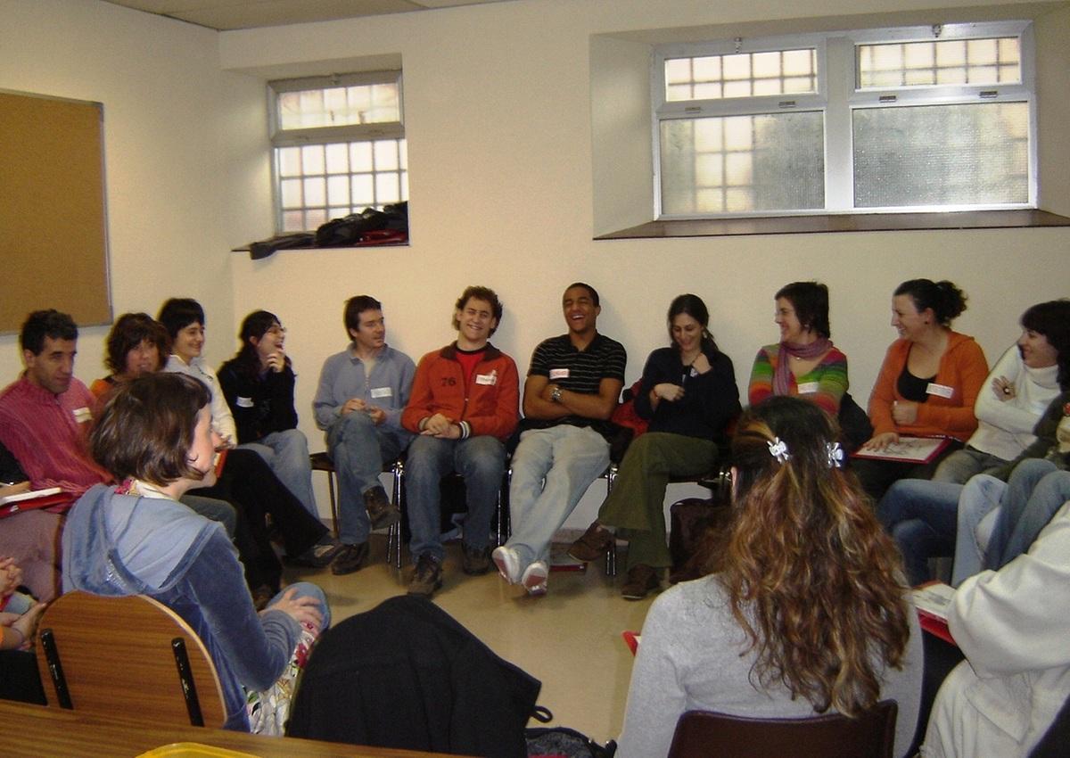 Escuela lurberri en navarra itaka for Cursos de cocina en pamplona