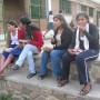 Internados Anzaldo 2 Bolivia