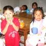 Internados Anzaldo 3 Bolivia