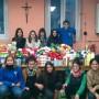 Sensibilización Campaña Navidad tolosa