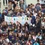 Sensibilización Semana Paz 10 Granada