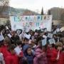 Sensibilización Semana Paz 13 Granada