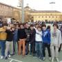 Sensibilización Semana Paz 7 Granada