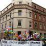 Sensibilización Semana de la Paz 1 Bilbao