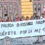 Sensibilización Semana de la Paz 3 Bilbao