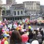 Sensibilización Semana de la Paz 7 Bilbao