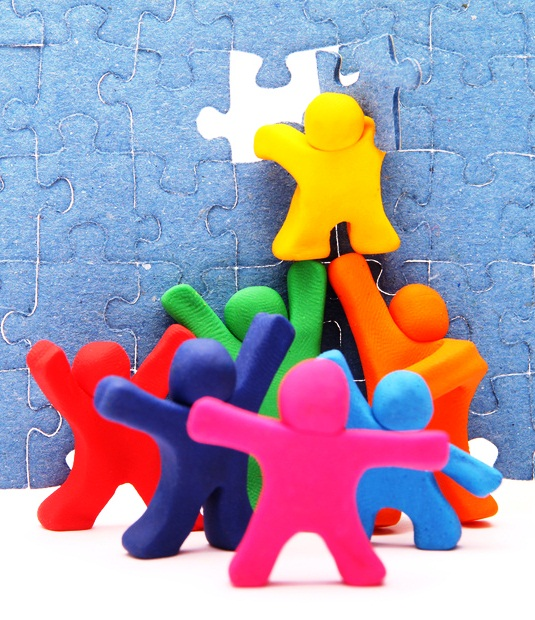 Equipo puzzle