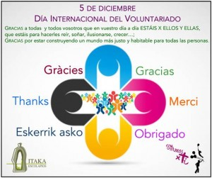 Dia Internacional Voluntariado 2013 (definitivo)
