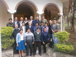 Asamblea Fraternidad de Bolivia