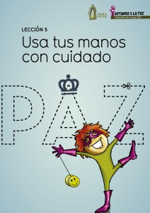 carteles paz 20145
