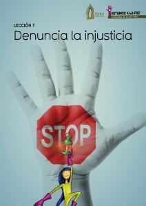 carteles paz 20147