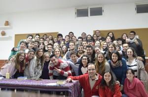 Catequistas del Movimiento Calasanz de Andalucía