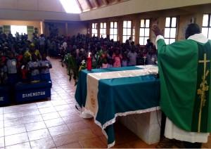 Back-to-school 14-15 Bamendjou 2