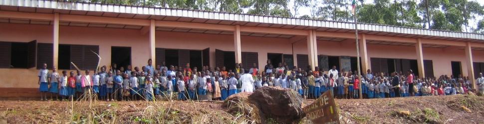 Camerún San Mauricio
