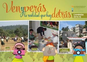 cartel campaña 2014-15castellano 2 BAJARESOL