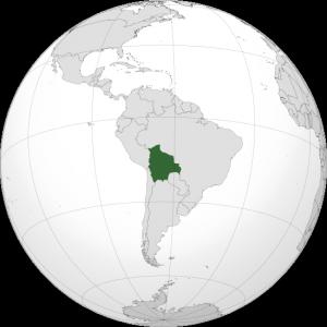 Globo Bolivia
