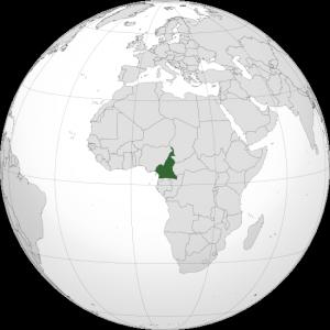 Globo Camerún