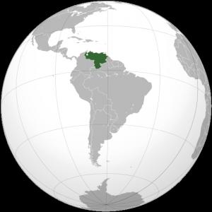Globo Venezuela
