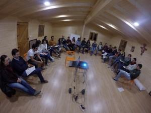 Encuentro Voluntariado Valencia