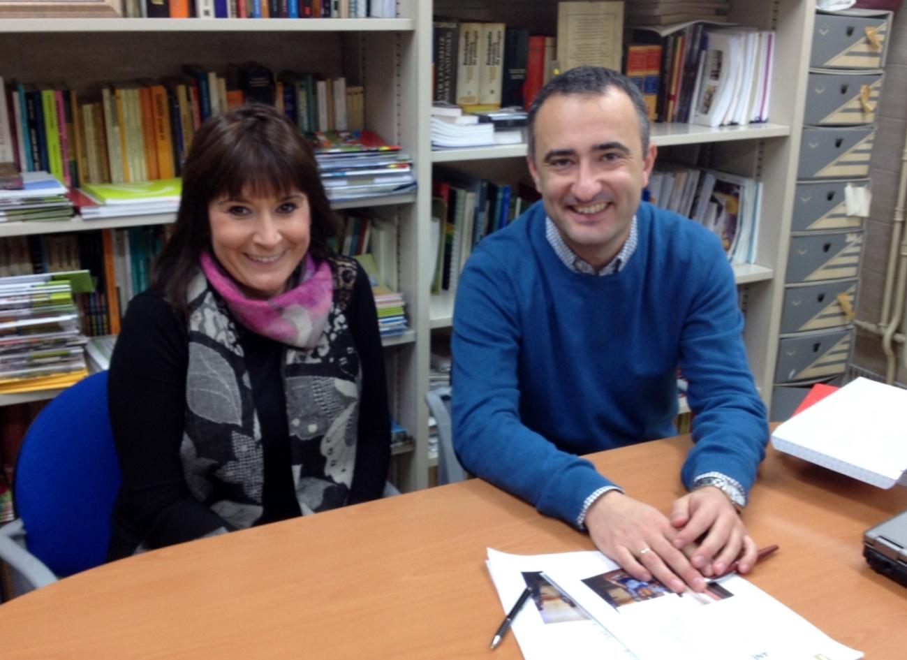 Ausolan colabora de nuevo con itaka escolapios itaka - Empresas de comedores escolares valencia ...