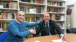 141230.Acuerdo de colaboración con Giroa